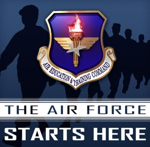 The Air Force Starts Here - Ep 38 - Women, Peace, Security