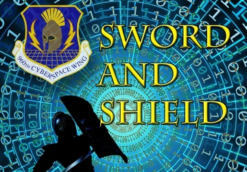 Sword and Shield Podcast Ep. 40: Introducing the 426th Network Warfare Squadron