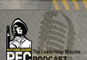 The Leadership Minutes - PEC Podcast - FY21 Episode 3