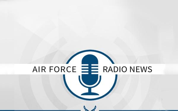 Air Force Radio News 17 September 2021