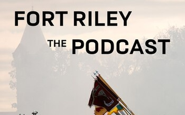 Fort Riley Podcast - Episode 71 Fall Apple Day Festival Pie Queen