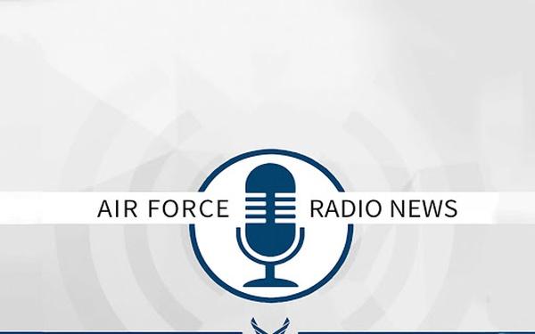 Air Force Radio News 22 September 2021