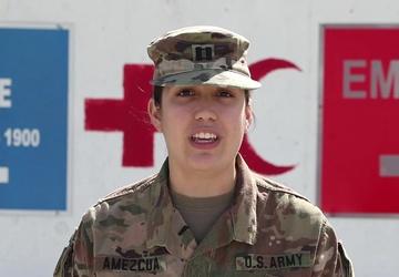 Why I Serve Ep.1 with Capt. Kerstin Amezcua