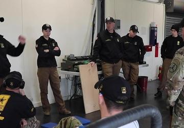 U.S. Army Sgt. Jared Desrosiers Tells His Army Story