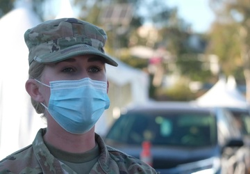U.S. Army Soldiers discuss pride in mission