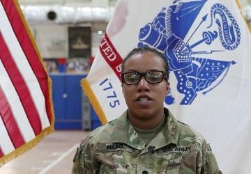 USARCENT Celebrates US Army Reserve Birthday
