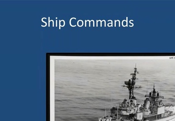 Vice Admiral Samuel L. Gravely, Jr: The Lessons Learned
