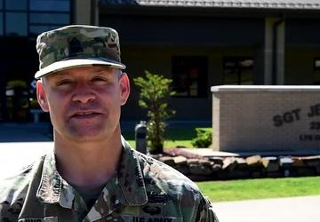 Sgt. 1st Class Anthony Cimino ABD246 Shoutout