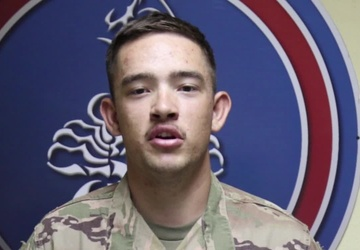 Father's Day Shout outs - SPC Beyer