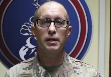 Father's Day Shout outs - MAJ Gerber