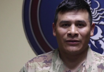 Father's Day Shout outs - SPC Tapia