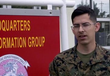 July 4th Shout-out Lance Cpl. Robert Tarin