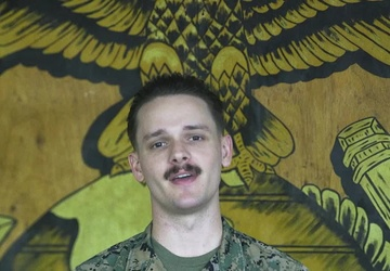 July 4th Shout-out Sgt. Cody Rowe