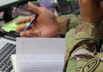 Why I Serve - 2nd Lt. Adam Bond