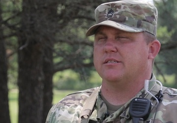 645th ICTC Convoy Operations B-Roll
