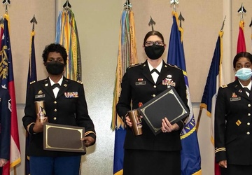 U.S. Army Central's T.I.M.S. Talks Series - Segment 3 (Establishing a Positive Command Climate)