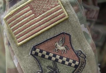 Biddle broadcaster talk turnover to next-gen Air Guardsmen