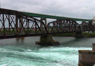 Great Lakes water levels B-Roll: Sept. 2021, Question 4