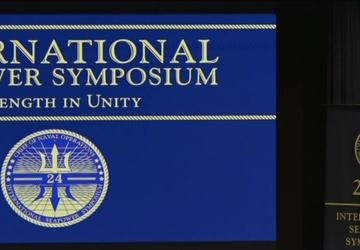 International Seapower Symposium 24: Closing Remarks