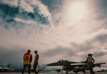 F-16 Primecuts