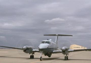 MC-12 Liberty Primecuts