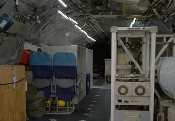 WC-135 Constant Phoenix Primecuts