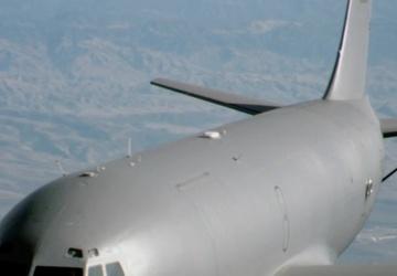 KC-135 Primecuts