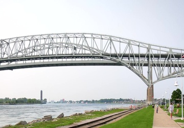 Great Lakes water levels B-Roll: Oct. 2021, Question 6