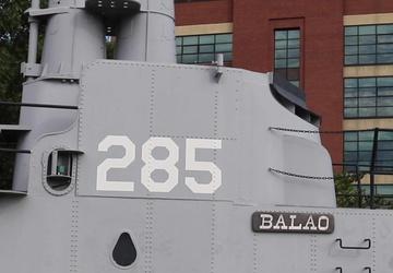 2021 Navy Birthday Message From NAVFAC HQ