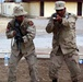 Stryker Brigade Soldiers train ICDC soldiers