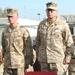 U.S. Marine Corps birthday celebration