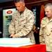 Marines celebrate 230 years of history