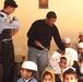 Iraqi Police, U.S. forces visit Ghazaliyah school