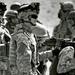 4th Division Iraqi Army Machine Gun Training