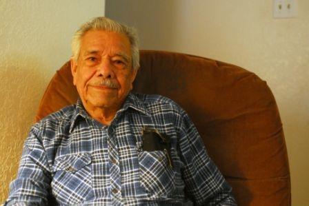 Profile in Heroism; Medal of Honor Recipient, Silvestre Herrera