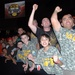 UFC holds Fight Night at Fort Bragg