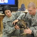 K-9 Training at Contingency Operating Base Speicher in Tikrit, Iraq