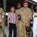 Qatar Military Dog Show Enhances Bilateral Relations