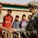 Iron Brigade and Iraqi army commando Battalion secures Owesat in Operation Al-Sakar