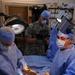 Surgical training procedure