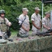 II MEF Showcases Its Irregular Warfare Capabilities for QDR Panel