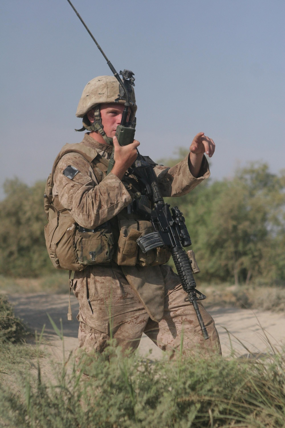 Hunting Taliban different than what they expected
