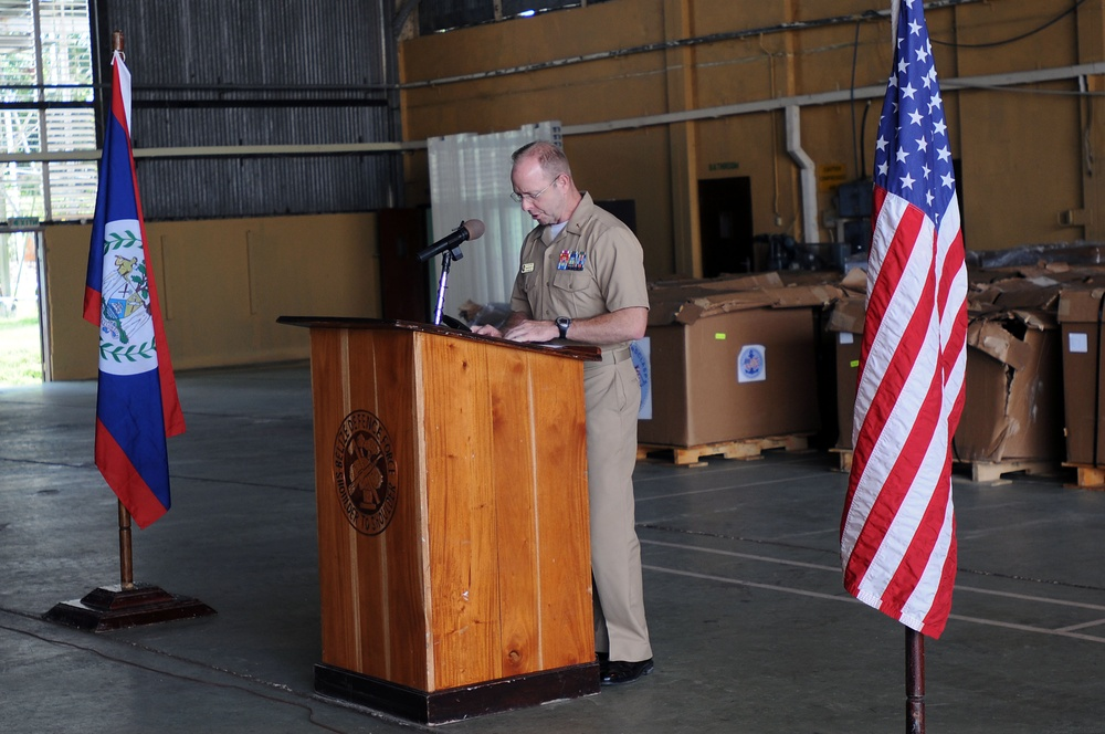 Navy Chaplain Corps Continues 234 Years of Service to Fleet