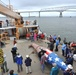 Coast Guard Cutter Sets Francis Scott Key Buoy