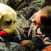 Staff Sgt. Timmy Combats Stress With Smiles