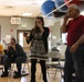 Wounded Warriors get rhythm