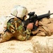 'Dragon' Battalion Soldiers aim to develop scout sniper capability in Iraqi Army