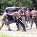 US, Thai militaries begin non-lethal training