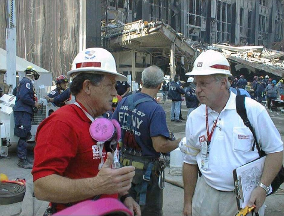 From My Perspective: Looking back at the events of 9/11 ten years after Events of 9/11 Ten Years After