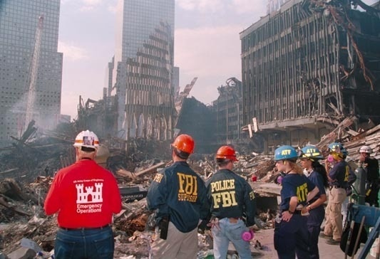 From My Perspective: Looking back at the events of 9/11 ten years after